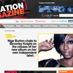 25個傑出的雜誌風格網站設計
