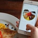 這款應用能讓你分享3D美食照片