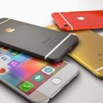 傳言iPhone7將配備這些功能:5寸屏和雙攝像頭