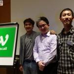 寫App又發達!「小熊來電」獲韓企收購