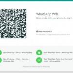 iPhone如何用網頁版WhatsApp?現在這樣做就可以啦!