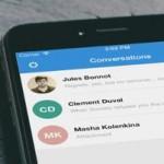 這個應用能夠加密你的短信和通話