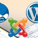 Drupal , Joomla!, WordPress – 如何選擇適合自己的內容管理系統(CMS)